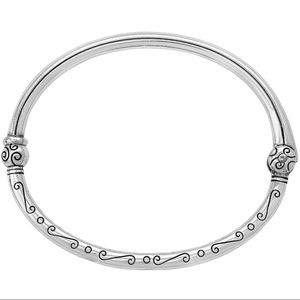 Brighton Charming Magnetic Hinged Bangle Bracelet